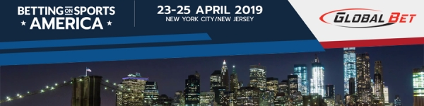 Global Bet at Betting on Sports America 2019 - Globalbet