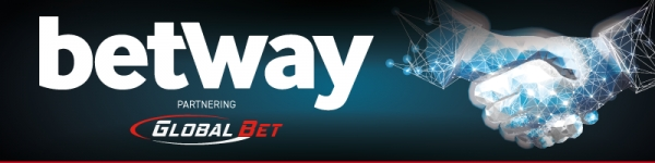 Betway set for Virtual Sports launch in Africa with Global Bet