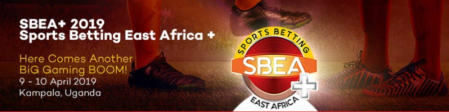 Global Bet attending SBEA in Uganda
