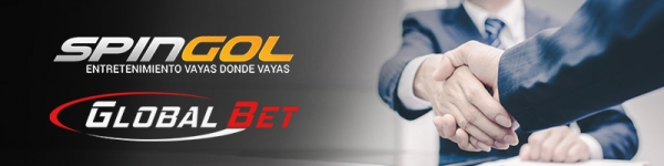 Spingol and Global Bet sign South American Virtual Sports partnership