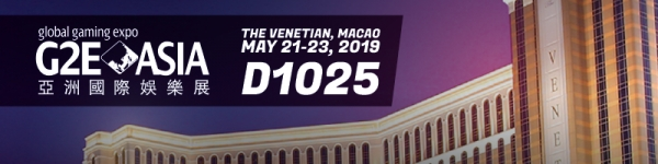 Global Bet Virtual Sports will be attending G2E Asia in Macao