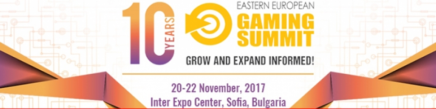 Global Bet to speak at the 10th anniversary of EEGS