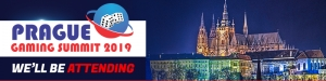 Global Bet is attending the 3rd edition of the Prague Gaming Summit