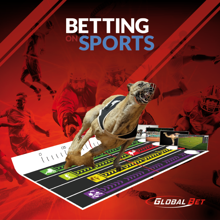 The Latest Virtual Sports Products from GlobalBet at BOS 2019
