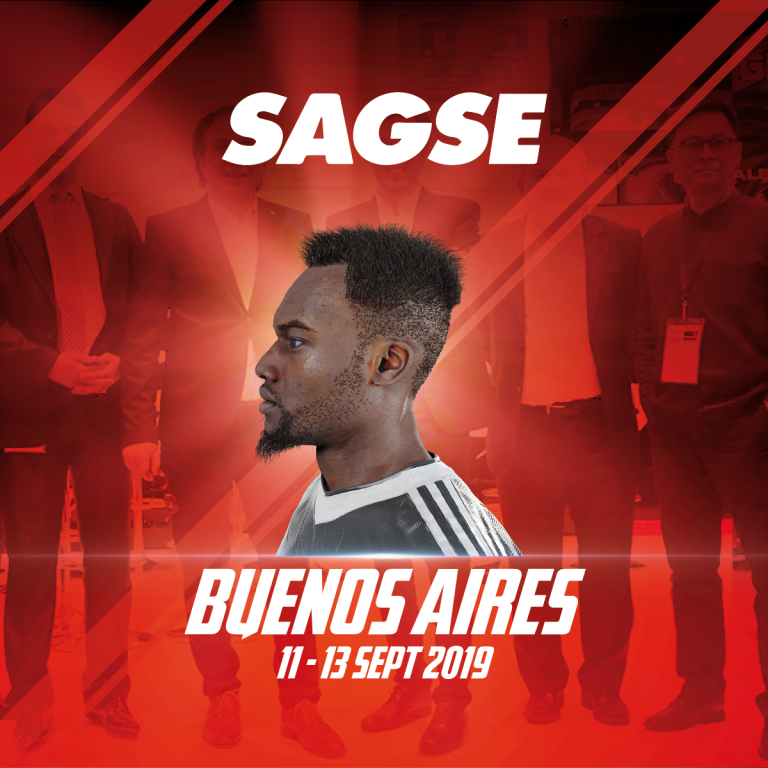 GlobalBet Shows Virtual Sports Products at SAGSE Buenos Aires