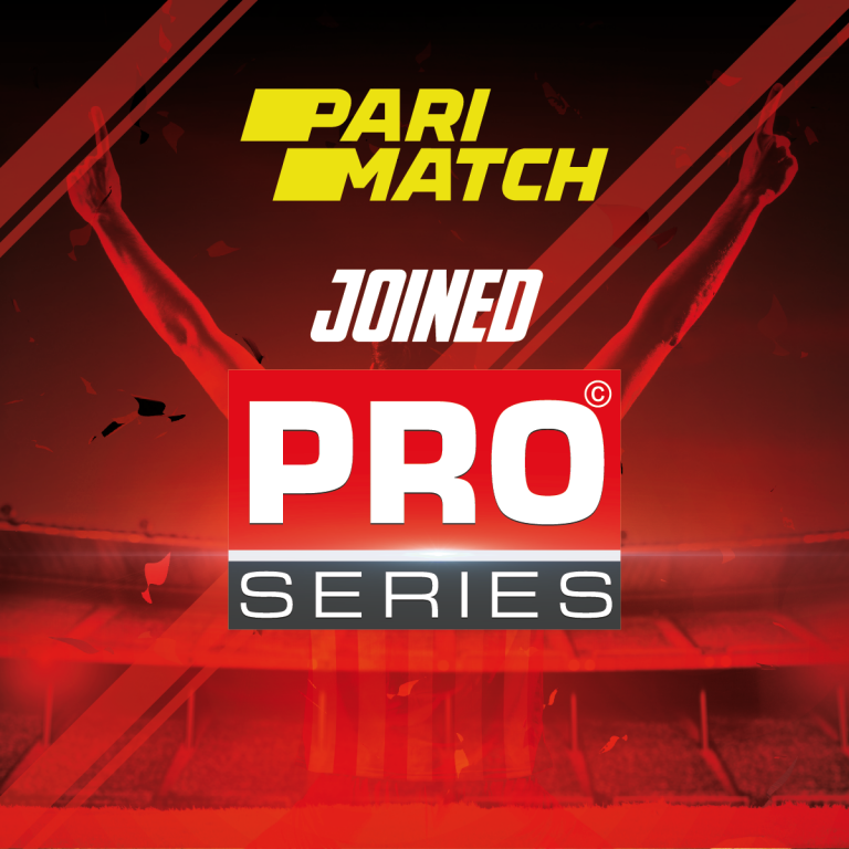 Parimatch is A New Partner of GlobalBet Virtual Sports